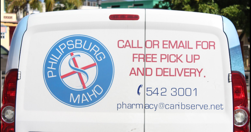 philipsburg pharmacy delivery service